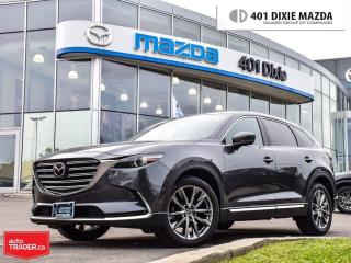 Used 2016 Mazda CX-9 Signature,NO ACCIDENTS,1.9% AVAILABLE for sale in Mississauga, ON