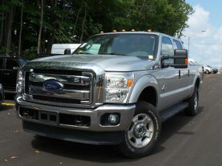 Used 2016 Ford F-250 Super Duty SRW XLT 6.7 V8 DIESEL for sale in Midland, ON