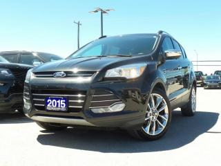 Used 2015 Ford Escape SE 1.6L I4 ECOBOOST for sale in Midland, ON