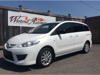 Used 2009 Mazda MAZDA5 GS for sale in Stittsville, ON