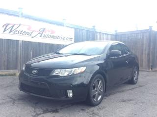 Used 2012 Kia Forte Koup EX for sale in Stittsville, ON