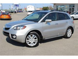 Used 2012 Acura RDX Grp Tech/awd/t.ouvra for sale in St-Eustache, QC