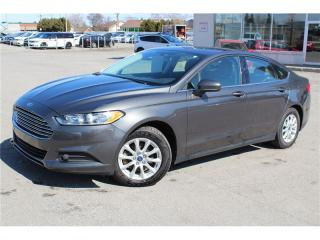 Used 2016 Ford Fusion Mags for sale in St-eustache, QC