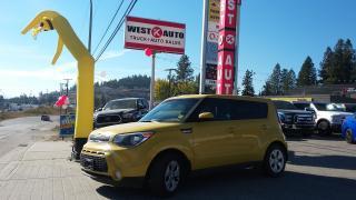 Used 2016 Kia Soul for sale in West Kelowna, BC