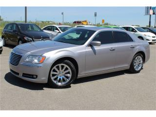 Used 2014 Chrysler 300 Touring/cuir/toit for sale in St-Eustache, QC