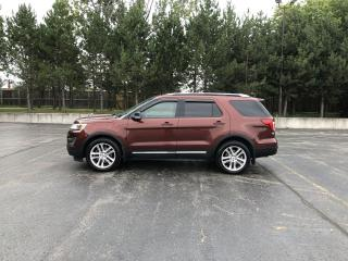 Used 2016 Ford Explorer XLT 4WD for sale in Cayuga, ON