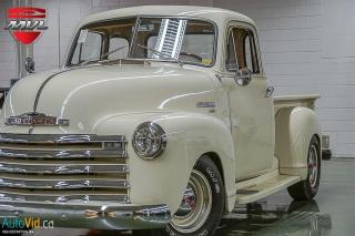Used 1951 Chevrolet Deluxe Cab Pick-up for sale in Oakville, ON