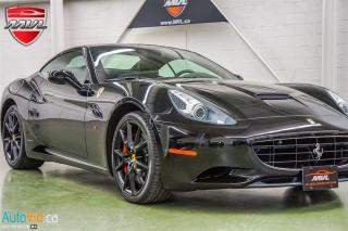 Used 2014 Ferrari California Base for sale in Oakville, ON