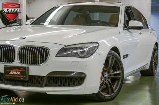 Used 2012 BMW 7 Series xDrive for sale in Oakville, ON