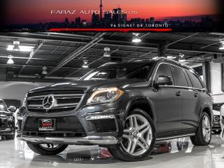 Used 2015 Mercedes-Benz GL450 AMG|DISTRONIC|2XRIMS|NAVI|360CAM|LKA|FULLY LOADED for sale in North York, ON