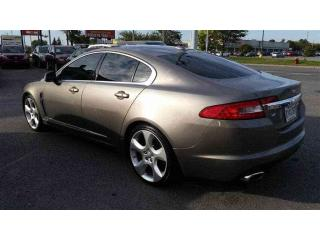 Used 2009 Jaguar XF Supercharged for sale in Laval, QC
