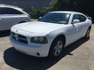Used 2010 Dodge Charger 3.5lsiège Electrique for sale in Laval, QC