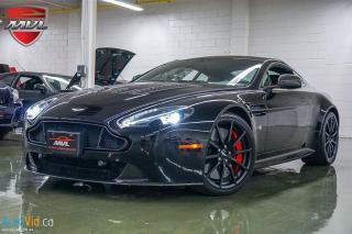 Used 2015 Aston Martin V12 Vantage S - for sale in Oakville, ON