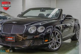 Used 2011 Bentley Continental GT Speed for sale in Oakville, ON