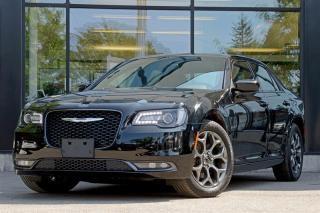 Used 2017 Chrysler 300 S AWD for sale in Ottawa, ON