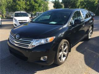 Used 2009 Toyota Venza Awd Cert for sale in Laval, QC