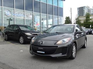 Used 2013 Mazda MAZDA3 GS SKY HEATED SEATS... for sale in Scarborough, ON