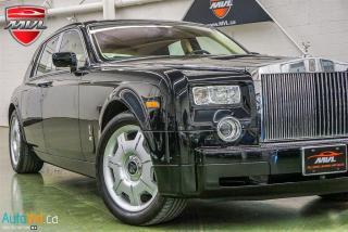 Used 2009 Rolls Royce Phantom - for sale in Oakville, ON
