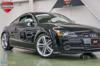 Used 2014 Audi TTS 2dr Cpe quattro 2.0T for sale in Oakville, ON