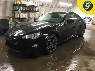 Used 2015 Scion FR-S AUTO*TOUCH SCREEN*VOICE RECOGNITION/PHONE CONNECT*SPORT/SNOW/VSC SPORTS MODE*PADDLE SHIFTERS* CLIMATE CONTROL*POWER WINDOWS/LOCKS/TRUNK*DAYTIME RUNNIN for sale in Cambridge, ON