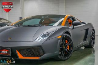 Used 2009 Lamborghini Gallardo LP560-4 LP560-4 for sale in Oakville, ON