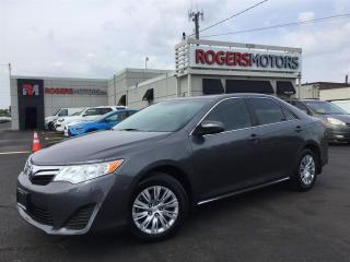 Used 2014 Toyota Camry LE - REVERSE CAM - BLUETOOTH for sale in Oakville, ON