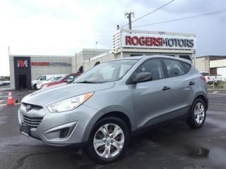 Used 2011 Hyundai Tucson GL for sale in Oakville, ON