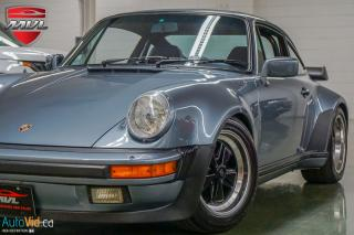 Used 1984 Porsche 911 Coupe for sale in Oakville, ON