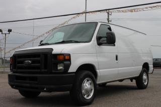 Used 2010 Ford fourgon Gar. A/c for sale in Ste-Sophie, QC