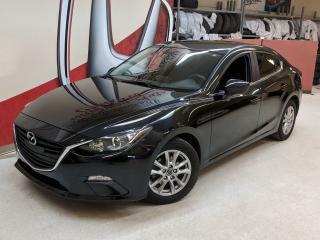 Used 2015 Mazda MAZDA3 GS for sale in Chicoutimi, QC