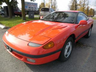 Used 1992 Dodge Stealth