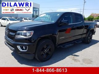 Used 2016 Chevrolet Colorado Awd Lt for sale in Gatineau, QC