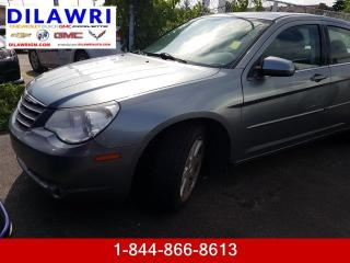 Used 2009 Chrysler Sebring Touring for sale in Gatineau, QC