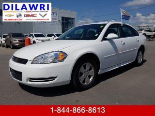 Used 2010 Chevrolet Impala LT for sale in Gatineau, QC