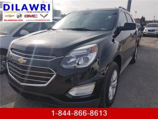 Used 2017 Chevrolet Equinox LT for sale in Gatineau, QC