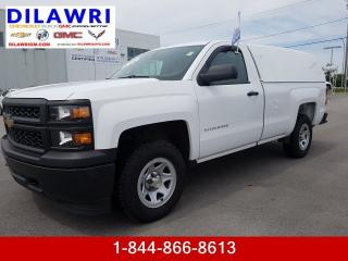 Used 2015 Chevrolet Silverado 1500 Work Truck for sale in Gatineau, QC