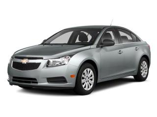 Used 2013 Chevrolet Cruze 2LT for sale in Gatineau, QC