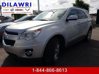Used 2012 Chevrolet Equinox 1LT for sale in Gatineau, QC