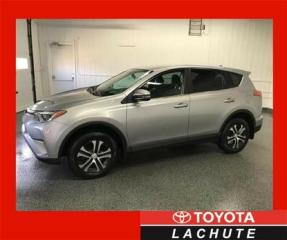 Used 2016 Toyota RAV4 LE 2WD for sale in Lachute, QC