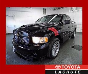 Used 2005 Dodge Ram 1500 VIPER PICK UP DE for sale in Lachute, QC