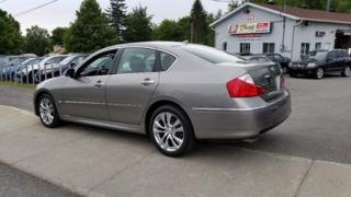 Used 2008 Infiniti M45 Luxury - M45x for sale in Beauport, QC