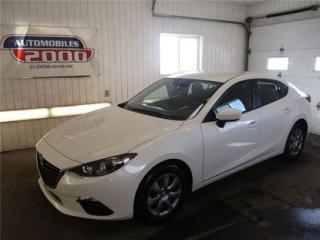 Used 2015 Mazda MAZDA3 GX for sale in Saint-jerome, QC