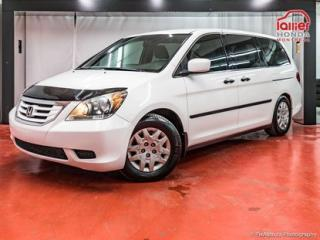 Used 2009 Honda Odyssey Dx Gar for sale in Montreal, QC