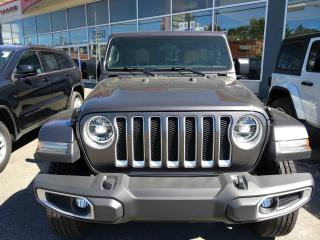 Used 2018 Jeep Wrangler for sale in Sherbrooke, QC