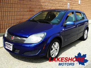 Used 2008 Saturn Astra XE | CERTIFIED | PANORAMIC ROOF for sale in Waterloo, ON