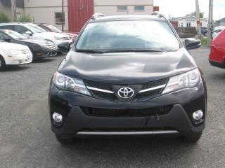 Used 2015 Toyota RAV4 XLE for sale in Rouyn-Noranda, QC