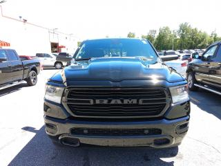 Used 2019 RAM 1500 for sale in Sherbrooke, QC