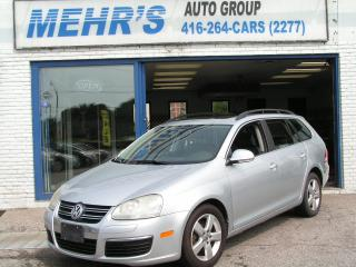 Used 2009 Volkswagen Jetta Wagon HIGHLINE for sale in Scarborough, ON