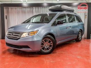 Used 2011 Honda Odyssey EX for sale in Montreal, QC