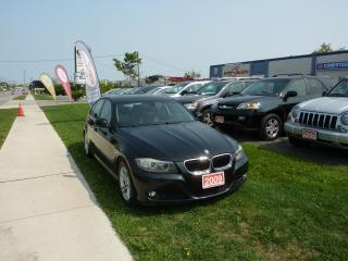 Used 2009 BMW 3 Series 328i xDrive for sale in Kitchener, ON